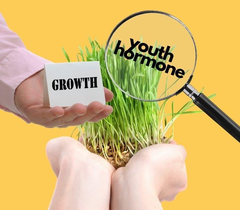 Human Growth Hormone: Ein Wachstumshormon gegen das Altern