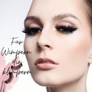 © ARDELL Wispies für attraktive Wimpern-Styles