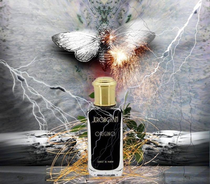 JEROBOAM Paris: Exquisite Musk-Parfüms für sie & ihn