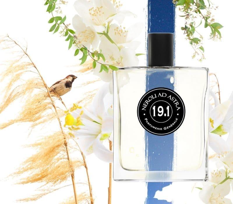PIERRE GUILLAUME Fragrances – Moderne Phytoparfümerie