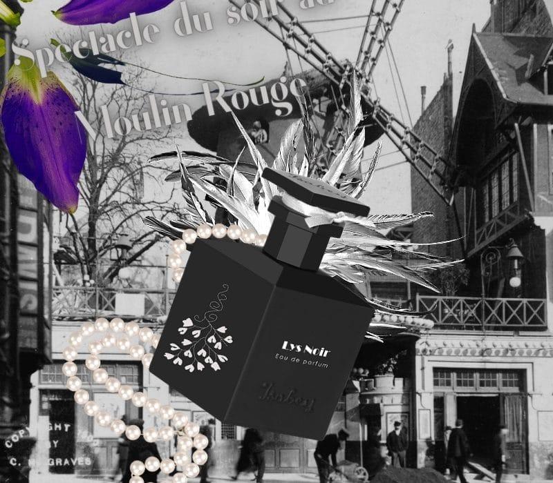 Parfums d'Isabey Paris – Begehrte Sammlerobjekte des Art déco