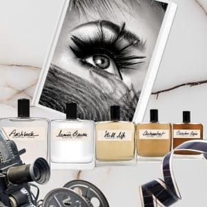 © Olfactive Studio - Konzeptkooperation aus Duft und Fotografie als olfaktorische Retrospektive