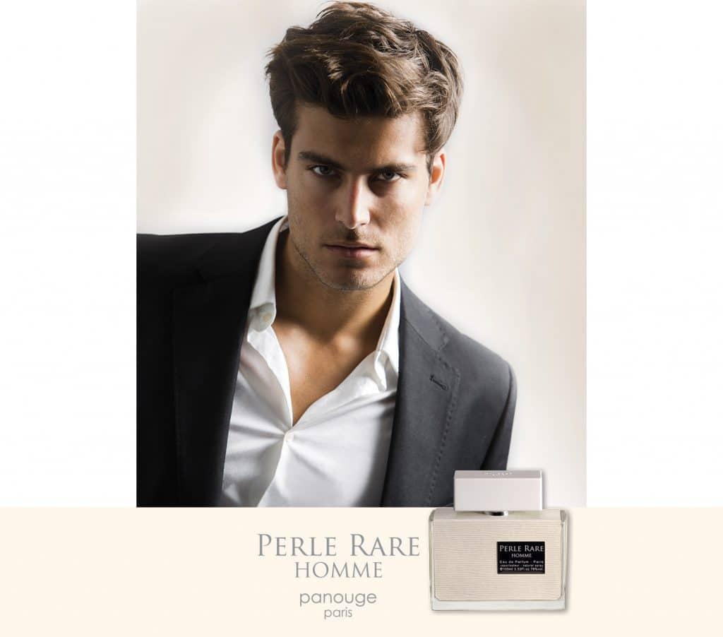© Panouge Paris Perle Rare Homme - warm-holzige und subtil orientalische Nischenduftperle