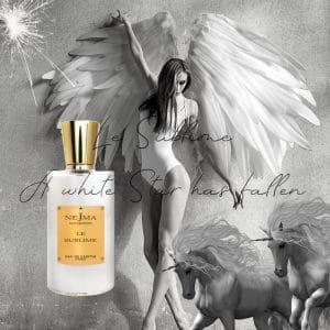 © NEJMA Perfumes Privat Collection LE SUBLIME - hellstrahlende und laszive Orient-Komposition