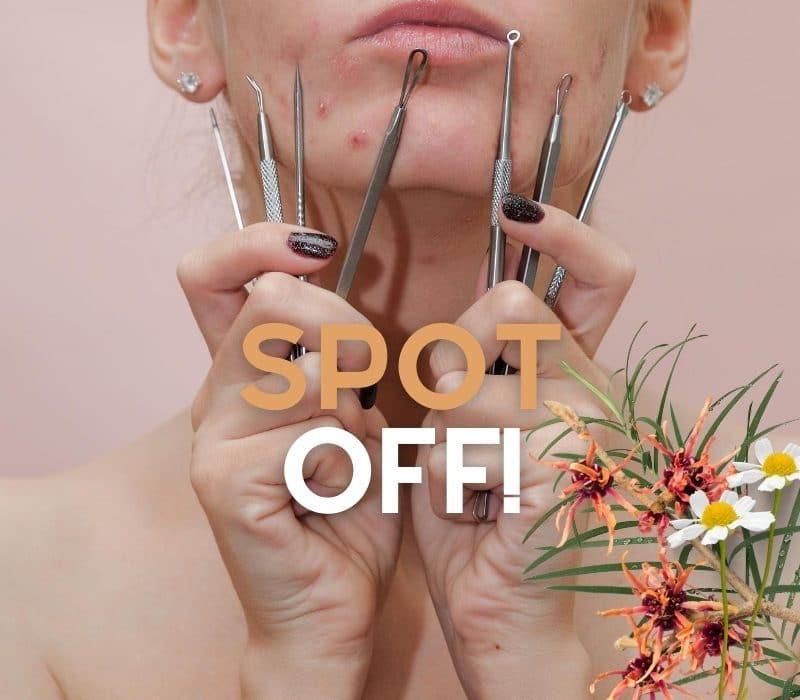 Im Fokus: Akne und Hautunreinheiten