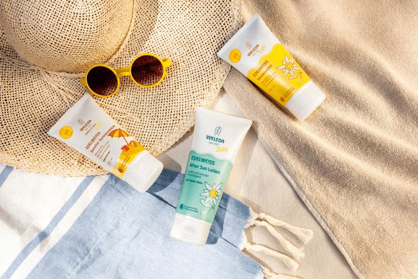 SUNtastic! – Unbeschwerter Sonnengenuss für City und Strand