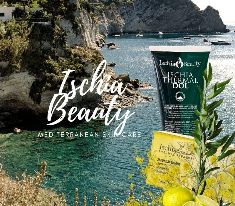 Ischia Beauty – Vegane Thermalwasserkosmetik und Jungbrunnen-Spa