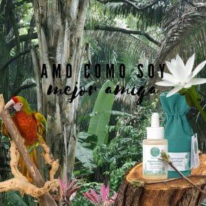 © amo como soy - exotische, vegane und NATRUE-zertifizierte Naturkosmetik made in Germany