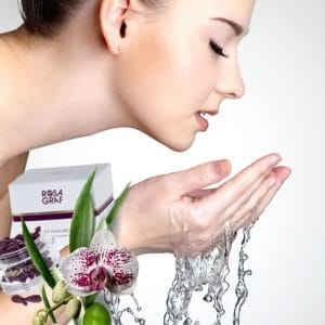 © ROSA GRAF Perfect Boost Hyaluronic - deutsche Kosmetiktradition mit Innovationsgeist