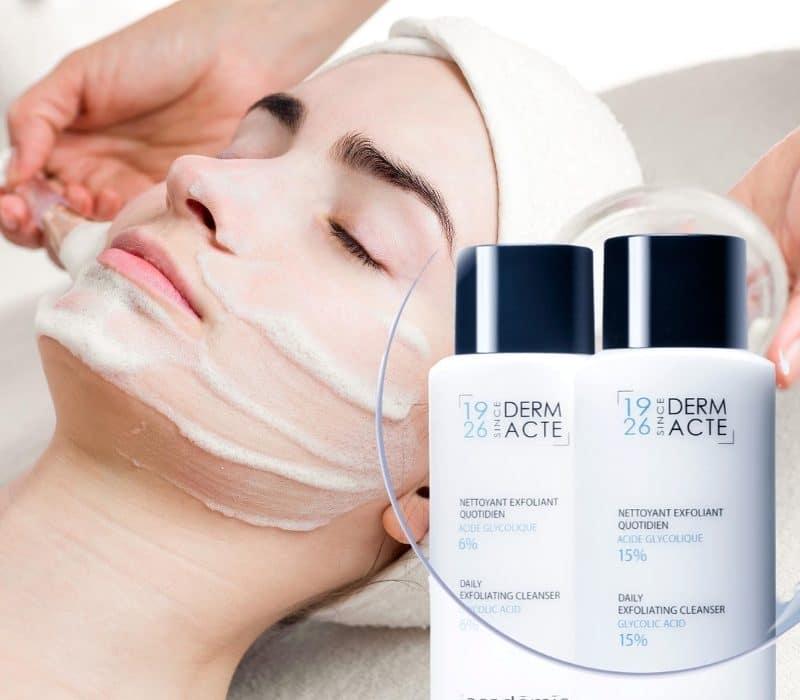 Académie DERM ACTE – SOS-Kosmetik mit Highend-Wirkstoffträgern