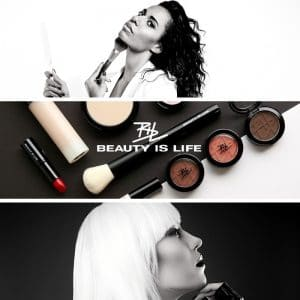 © BEAUTY IS LIFE - Profi-Make-up in perfekter Farbharmonie