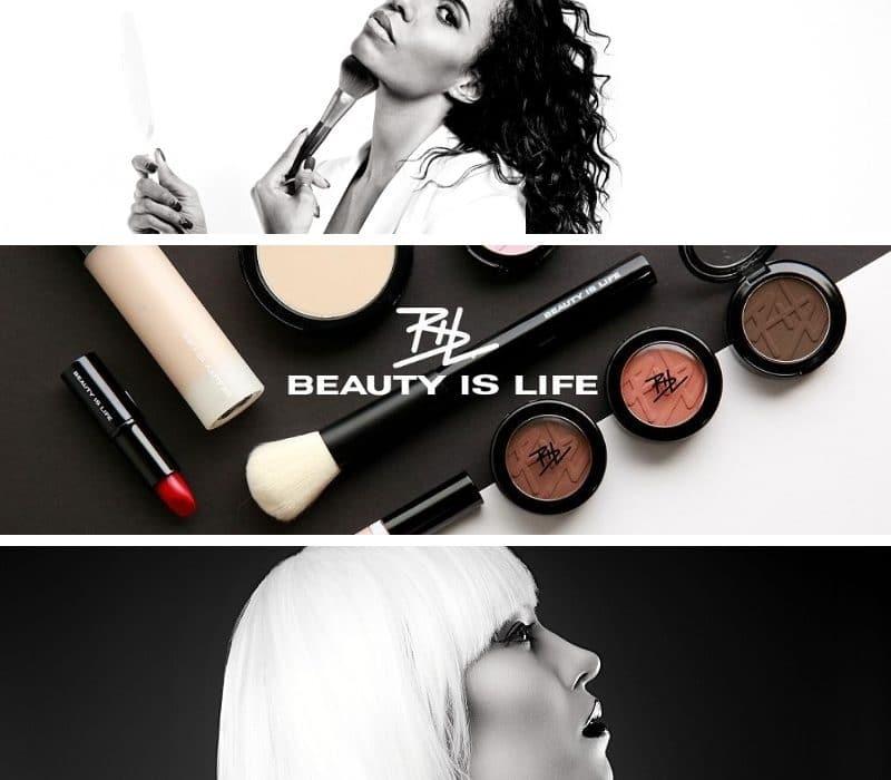 BEAUTY IS LIFE: Von der Typberatung zum personalisierten Profi-Make-up