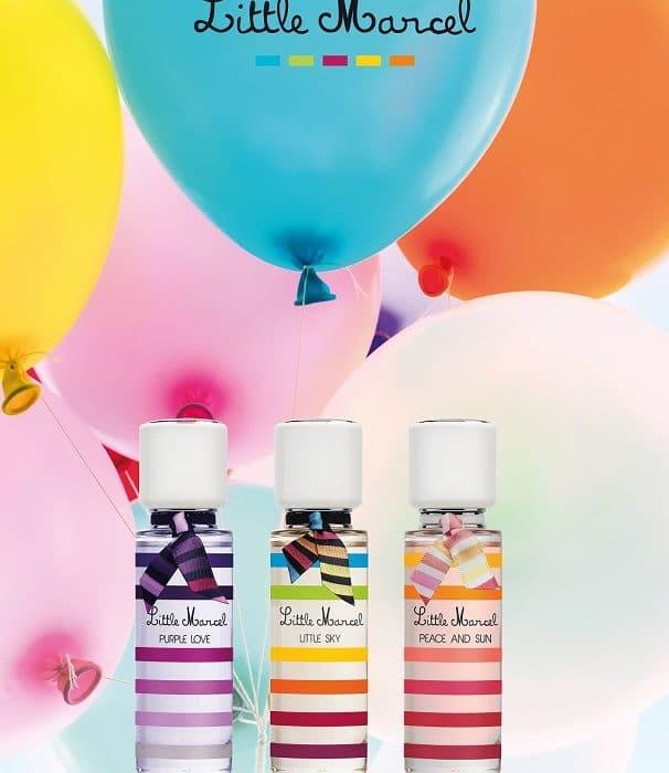 Little Marcel Parfums – Kesse Modedüfte mit südfranzösischem Kolorit