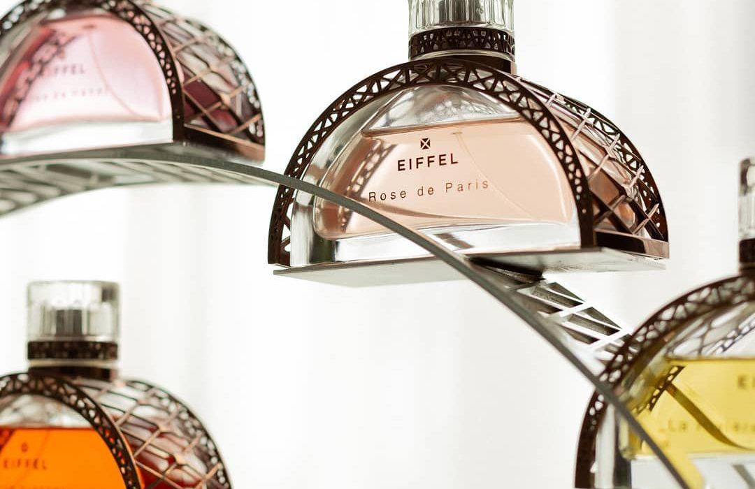GUSTAVE EIFFEL Parfums – Ikonische Duft-Pretiosen
