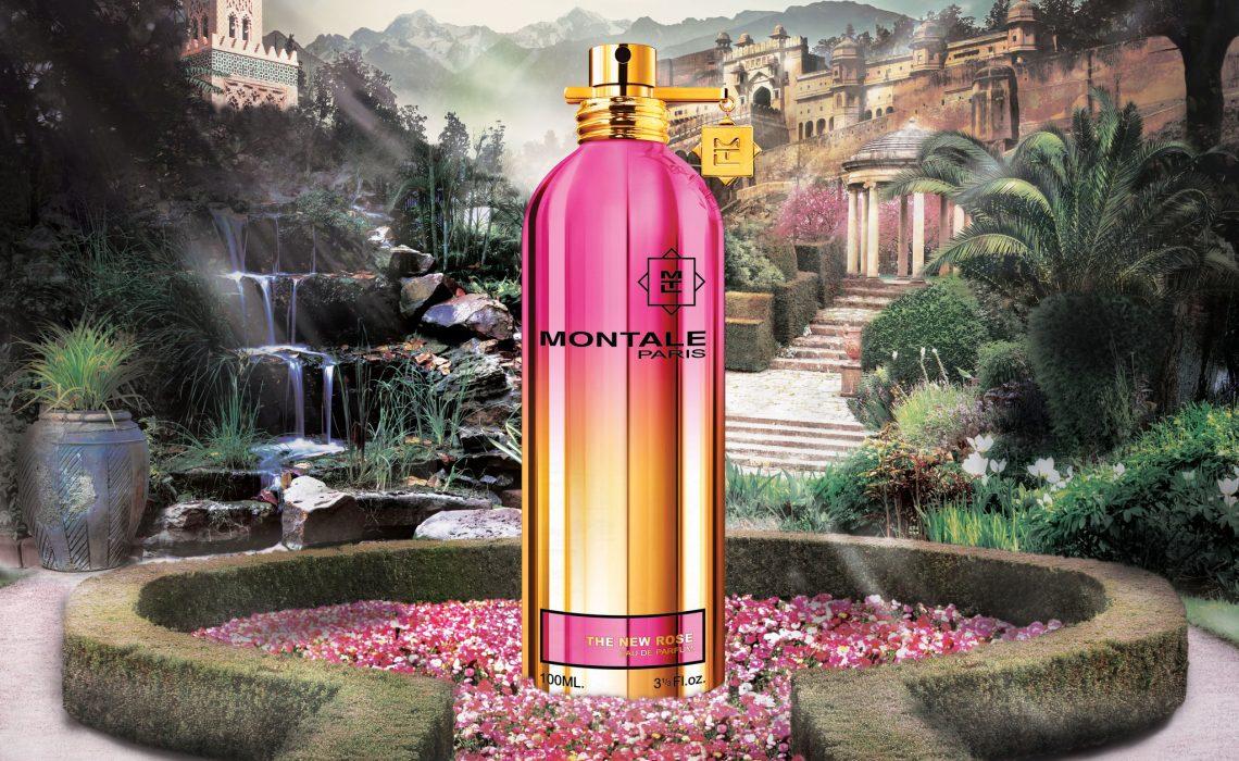 MONTALE Paris – Orientalische Parfümfantasien