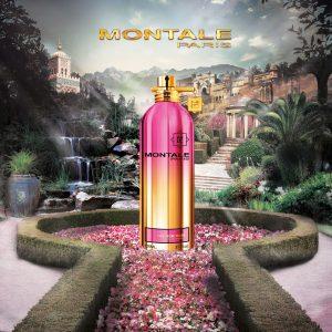 © MONTALE Paris The New Rose - verführerisch süß und sonnig mit bulgarischer Rose, Ylang-Ylang und Vanille