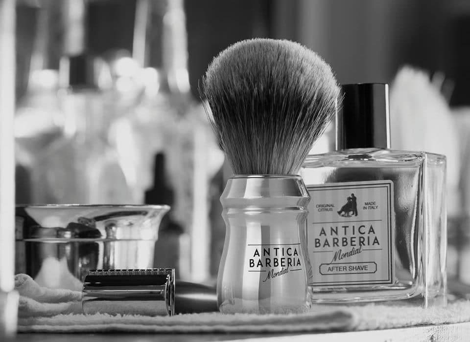 Bartpflege ist in – aber bitte mit Stil!