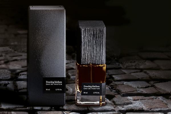 © Atelier PMP: junge experimentelle Niche Parfumerie