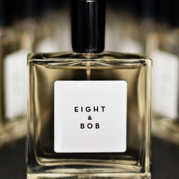© EIGHT & BOB The Original Fragrance