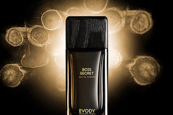 © EVODY Parfums BOIS SECRET - dunkle Verheißung voll mystischer Tiefe