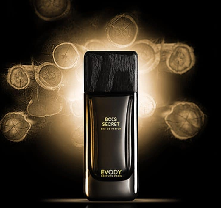 EVODY Parfums Paris – Ein Duftbaum der 1000 Blüten