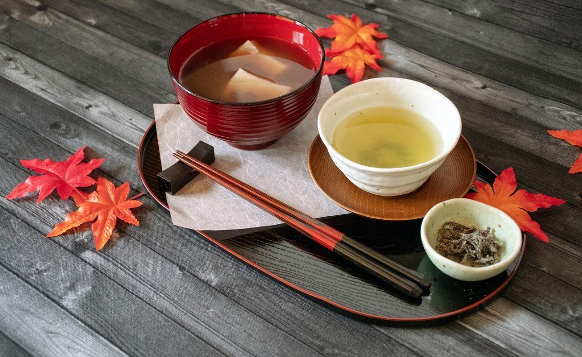 Grüner Tee – Ein Schönheitsgetränk für Körper und Geist