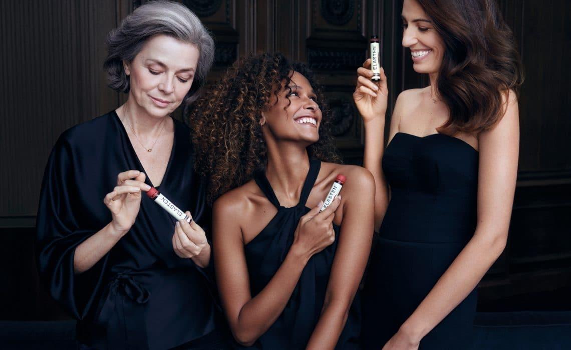 Liquid Beauty: Straffe Haut mit flüssigem Kollagen