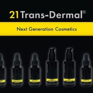 © 21 Trans-Dermal - frische Zell-Power für müde Haut