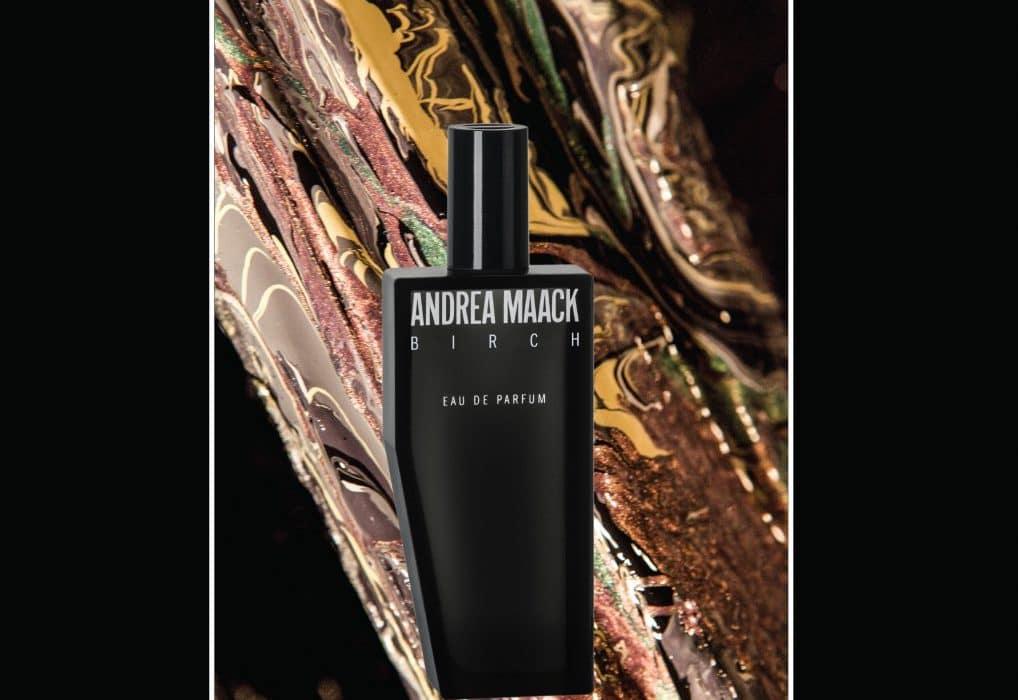 ANDREA MAACK Parfüms – Wo Islands raue Wildnis mit folkloristischem Kunstdesign verschmilzt