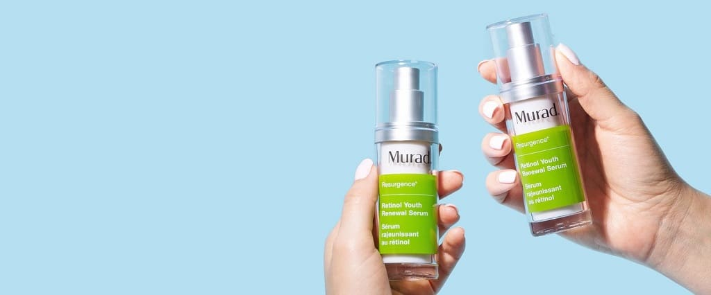 Murad Skincare – Hautpflege ist Gesundheitssache