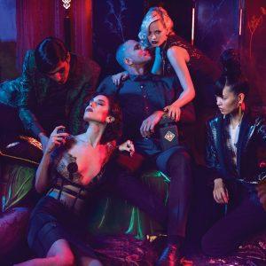 © INITIO Parfums Privés - grenzenlos erotisch, wild und flamboyant