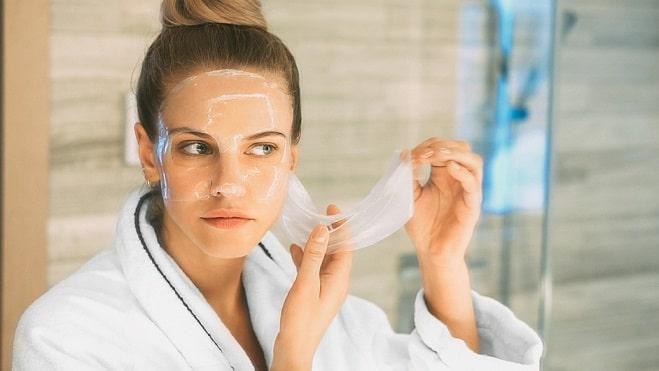 © INSTYTUTUM Treatment Flawless Skin Mask