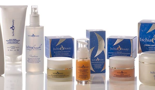 © Ischia Beauty Mediterranean Skin Care Collection