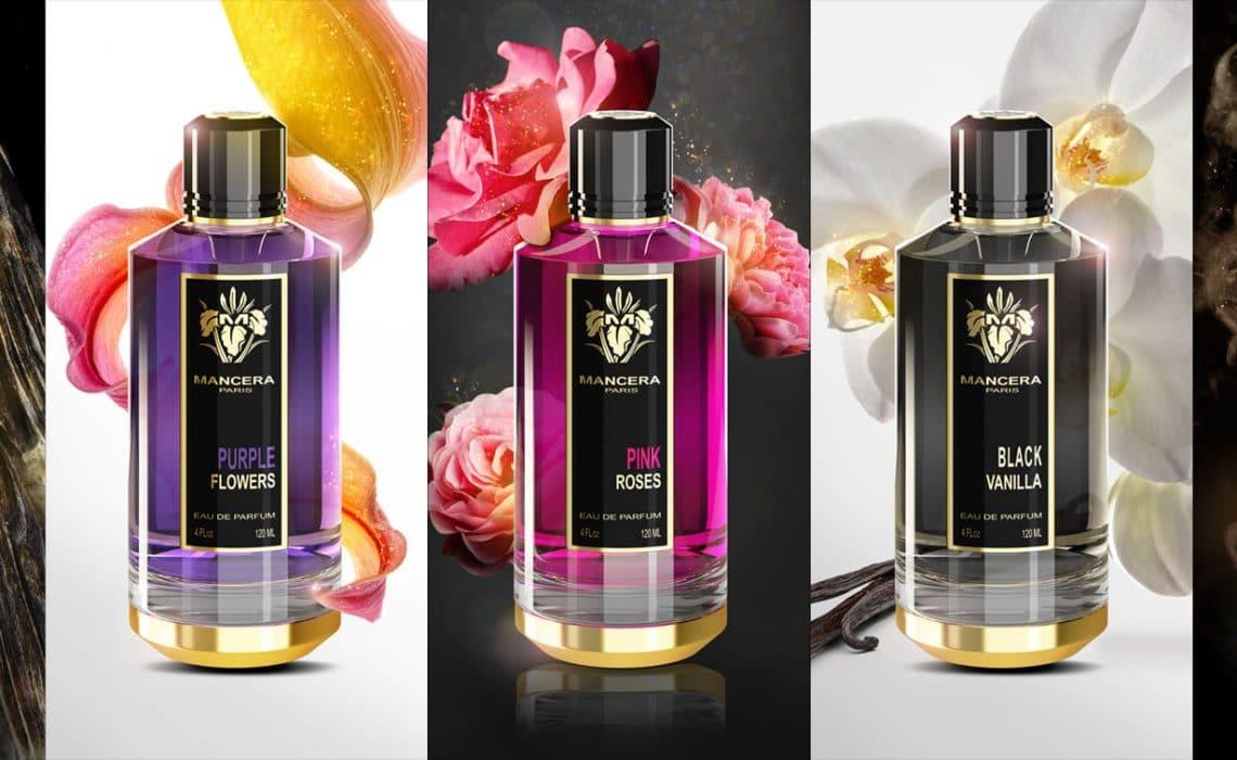 MANCERA Fragrances – Moschusbekrönte Duft-Opulenz