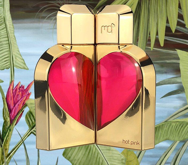 Manish Arora READY TO LOVE – Flower-Power im Herzjuwel