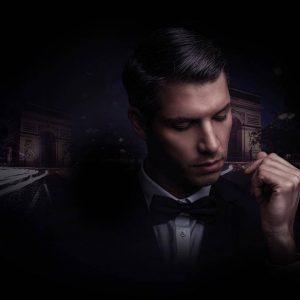 © Panouge Paris Perle Rare Homme Black Edition - ein olfaktorisches Gastspiel in der Twilight Zone