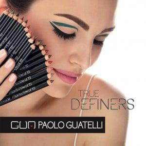 © Paolo Guatelli Make-up - mineralienangereicherte und langhaftende Profi-Texturen