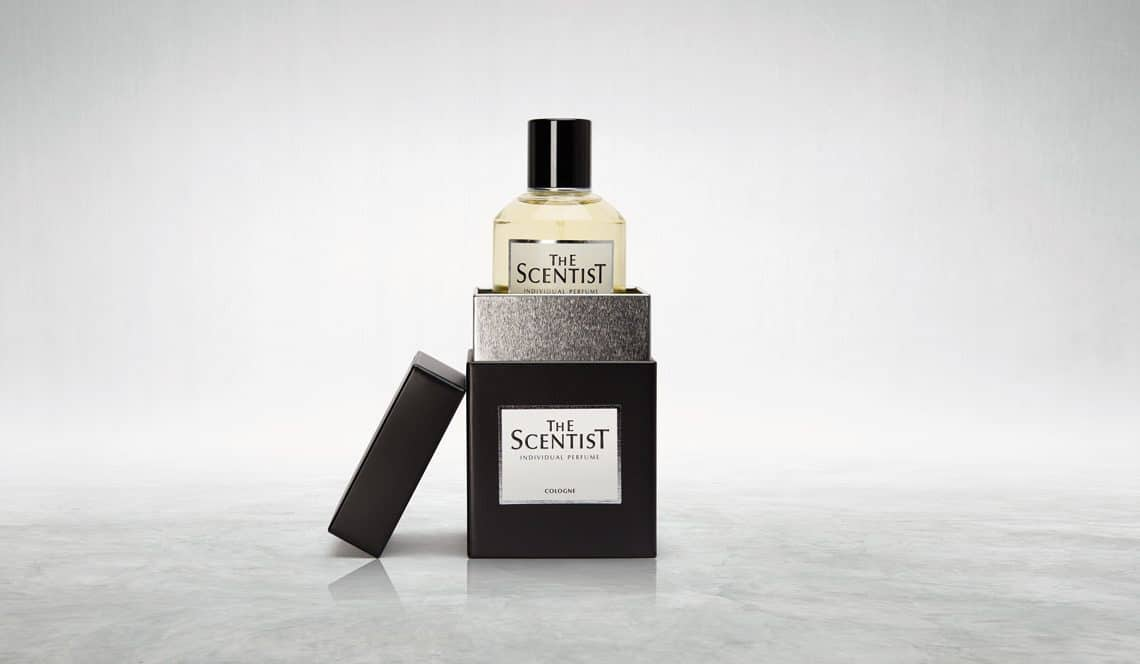 ars Parfum THE SCENTIST – Werden Sie Ihr eigener Parfümeur!