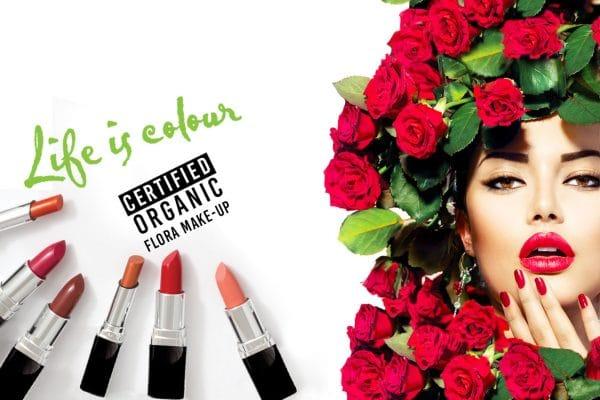 © ZUII ORGANIC Flora - zertifizierte vegane Blütenkosmetik aus Down Under