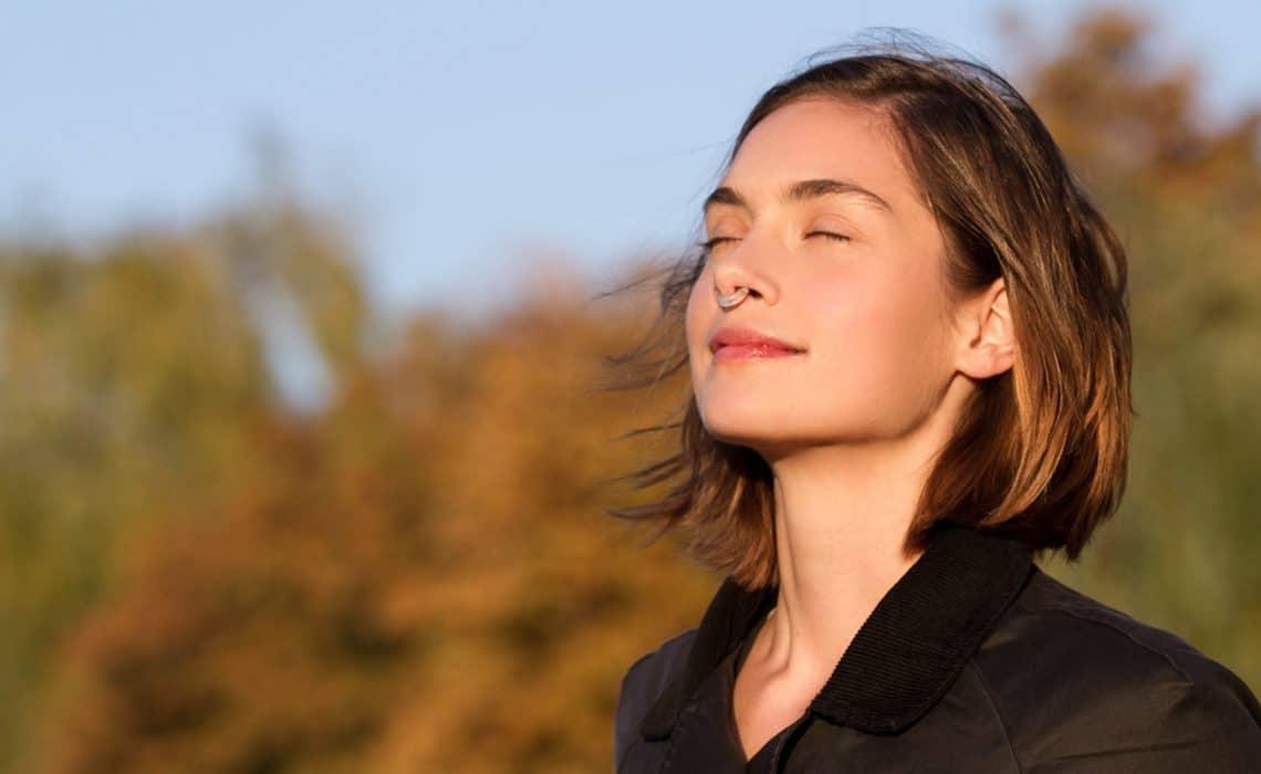 Atemfrisch unterwegs mit dem aspUraclip Naseninhalator