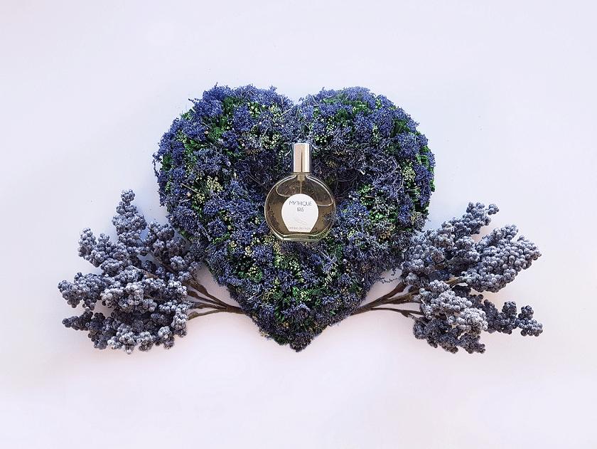 La Maison d'Aimée: Faszination Aromaparfümerie