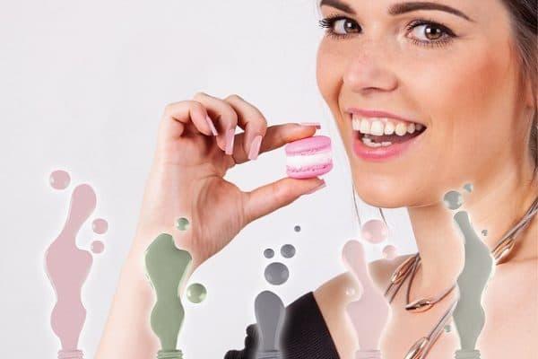 © Catherine Classic Lac Selection Macaron - süße Nagellack-Inspiration im praktischen 5er-Set