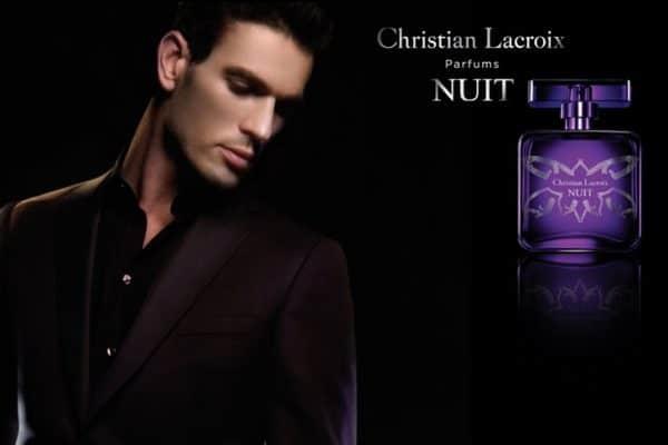 © Christian Lacroix Paris NUIT - provokante Sexiness im Duftflakon