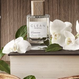 © CLEAN Perfume RESERVE - sensitives Dufterleben aus Kanada