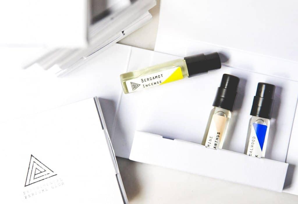 Experimental Perfume Club – Duft-Layering für Fortgeschrittene