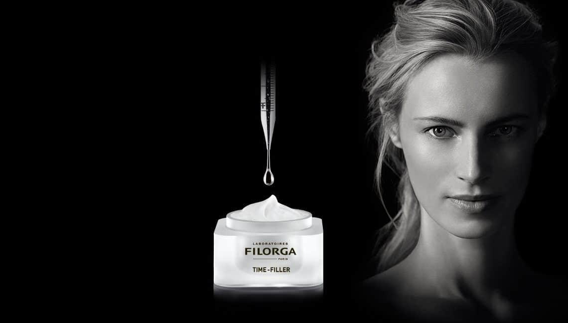 FILORGA Medi-Cosmétique: Anti-Aging mit Injektionswirkung