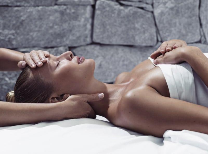 LA BIOSTHETIQUE SPA für Hautflora in Balance