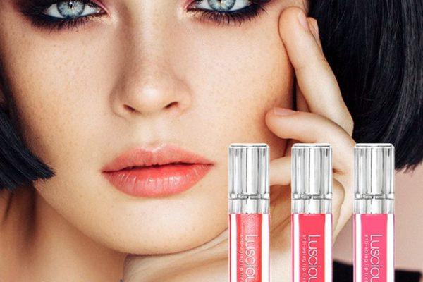 © LusciousLips - vegane Lip Booster mit regenerierender Anti-Aging-Wirkung