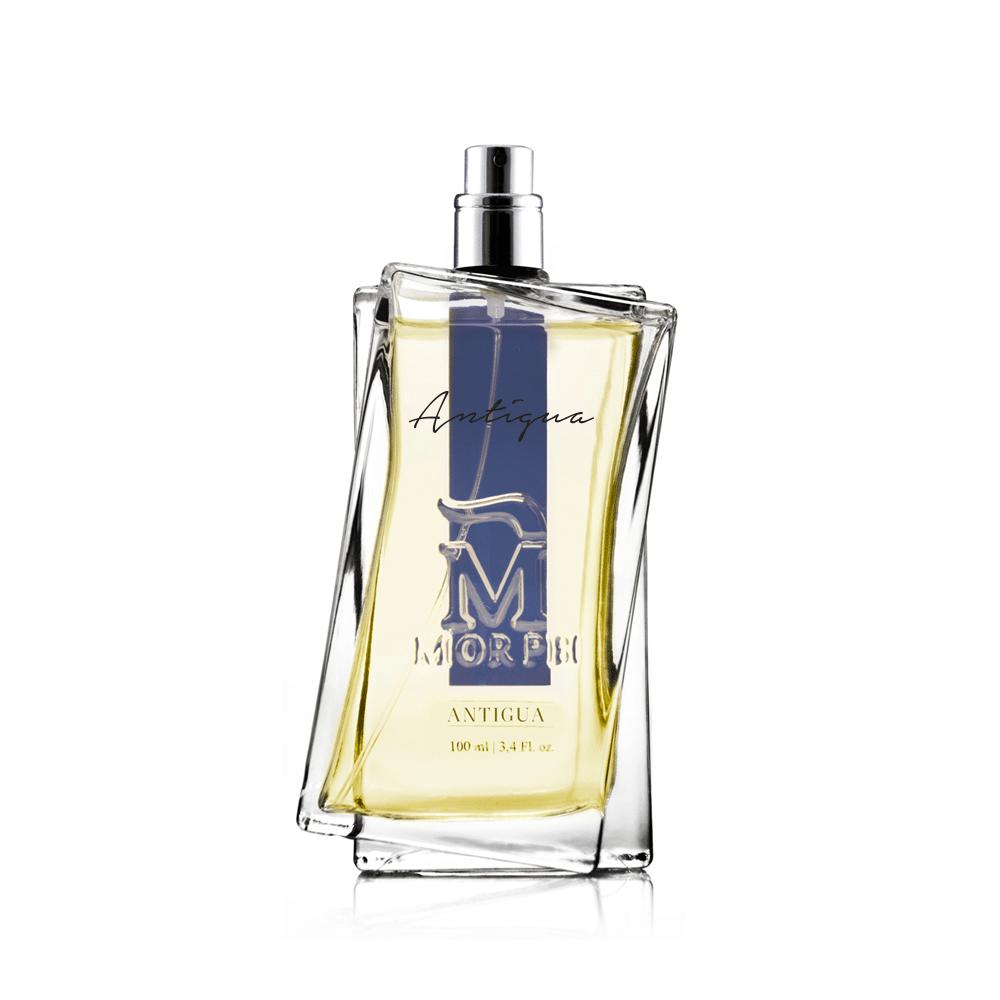 © MORPH Parfums ANTIGUA 1937