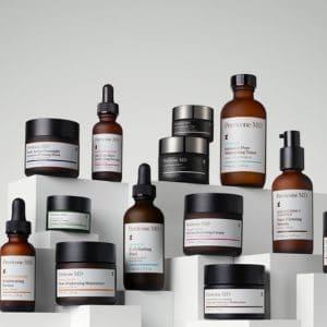 © PERRICONE MD Skincare - patentierte Cosmeceuticals und Superantioxidantien aus der Med-Praxis